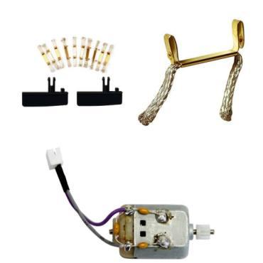 Schleifer- Motore