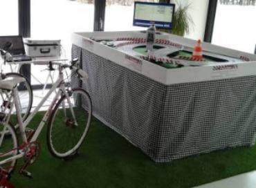 Fahrradgeneratoren