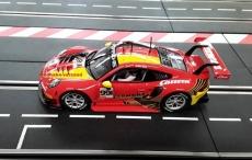 Carrera Digital 124 Limited Edition 2020 Nr. 500