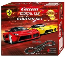 Carrera Digital 132 Starter Set