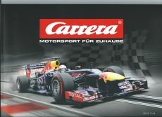 Carrera Hauptkatalog 2014