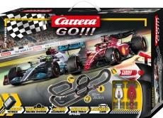 Carrera GO Champions