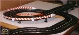 Carrera Ausbauset mit Überfahrt
