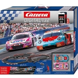 Carrera Digital 132 DTM for the Win