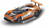 Carrera Evolution Ford GT Race Car