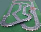 Carrera Digital 132 DTM Final Winners - 16,40 Meter - 5 Weichen - Pit Lane - Safety Car