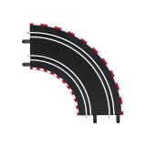 Carrera GO Kurve 1/90