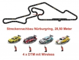 Carrera Digital 132 Nachbau Nürburgring