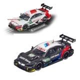 Carrera Evolution DTM Speed Duell