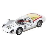 Carrera Digital 124 Porsche Carrera 6