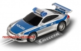 Carrera GO Porsche Polizei