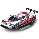 Carrera Digital 124 Ford GT Race Car