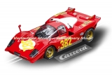 Carrera Digital 124 Ferrari 512S Berlinatta